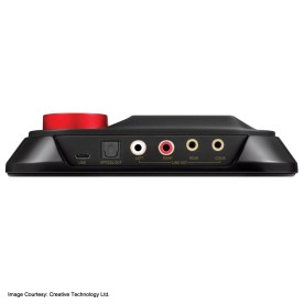 Upgrading Your Sound System With Sound Blaster Omni Surround 5.1. YBLTV Review by Jack X.