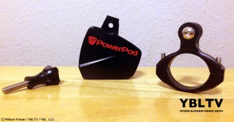 Power Meter City's PowerPod Power Meter. YBLTV Review by William Fraser.