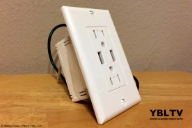 NewerTech Power2U. YBLTV Giveaway & Review by William Fraser.