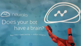 Neurala, an AI software company, announced the release of their Software Developer's Kit (SDK) at InterDrone 2017.