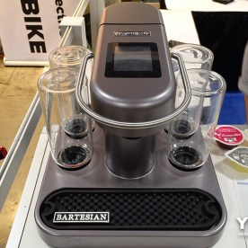 Bartesian at CES 2018.