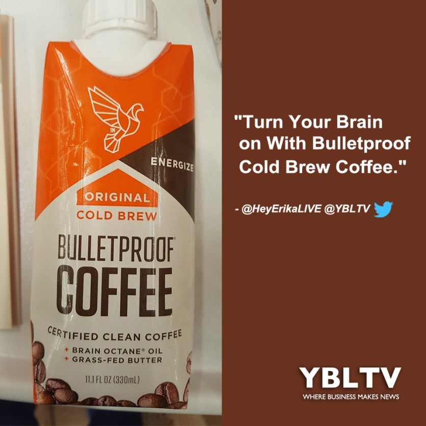 Bulletproof 360 Inc. YBLTV Review by Erika Blackwell.