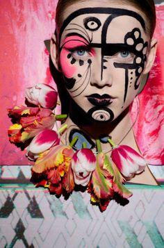 5b1e067f36994964afc5e0ebc3beeb5c--graphic-makeup-ellis-faas