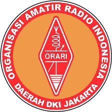 Logo ORARI Daerah DKI Jakarta
