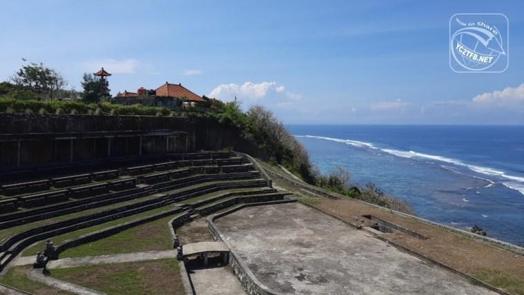 Pantai Gunung Payung, Kuta Selatan, Badung, Bali, Indonesia