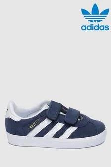 Adidas Gazelle Scratch 1