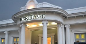 Heritage Factory Outlet Bandung
