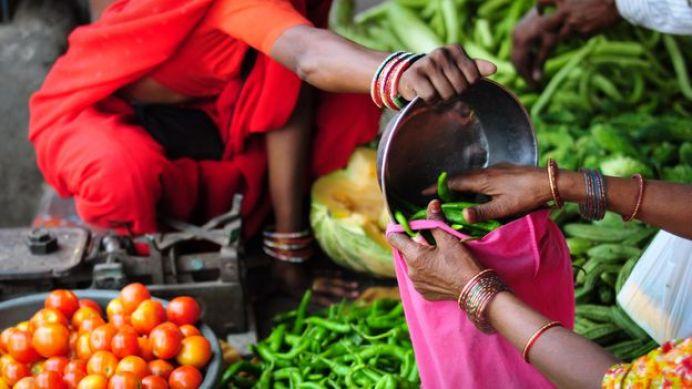 BBC - Travel - Vandana Shiva on why the food we eat matters