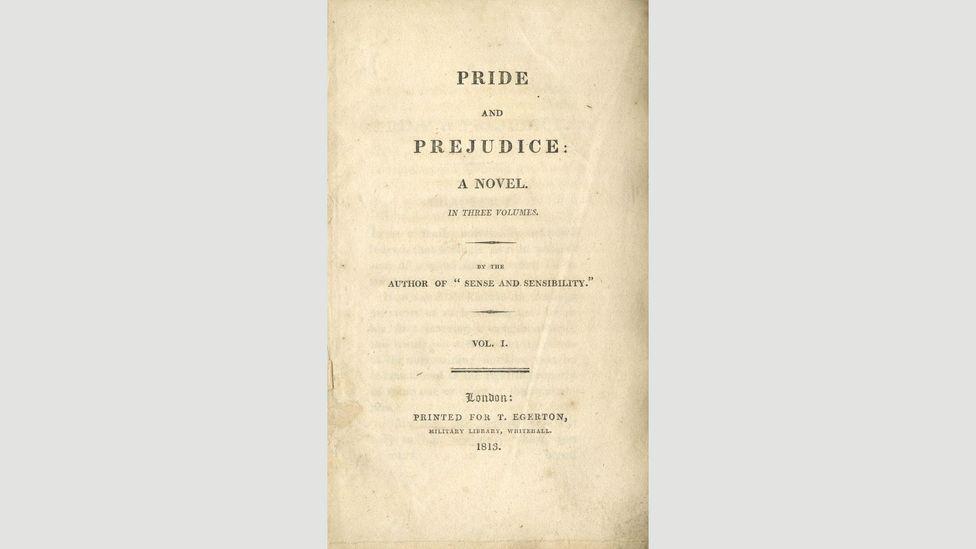 11. Gurur ve Önyargı (Jane Austen, 1813)