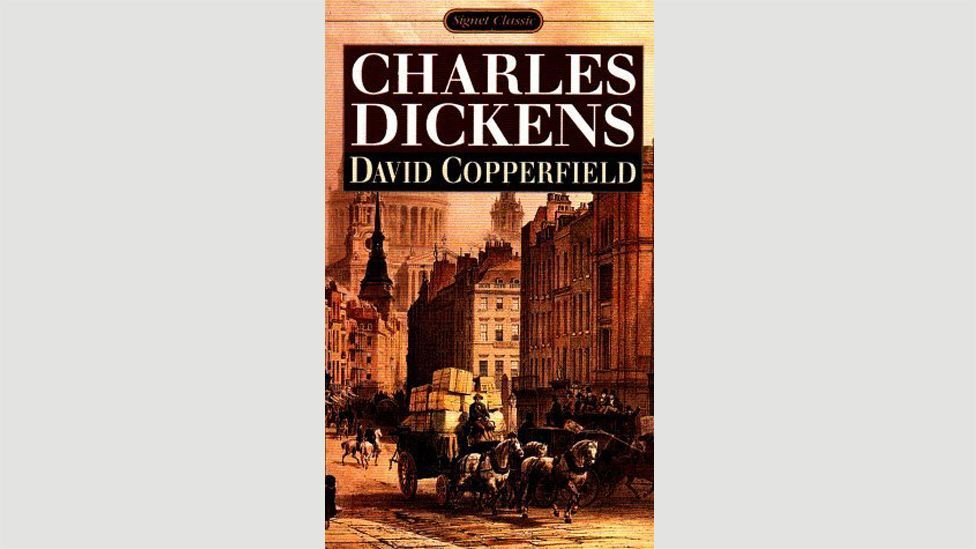 8. David Copperfield (Charles Dickens, 1850)