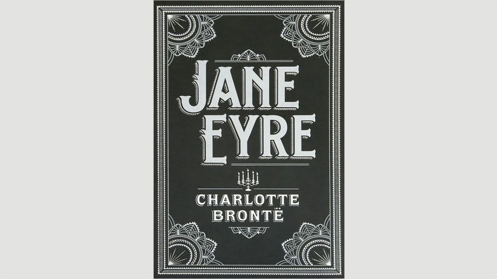 5. Jane Eyre (Charlotte Brontë, 1847)
