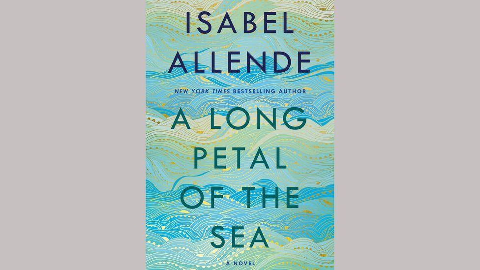 Isabel Allende, Denizin Uzun Yaprağı