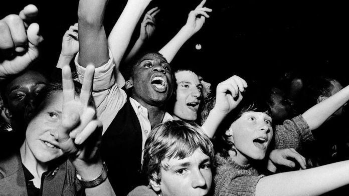 White Riot still (Credit: White Riot/ Syd Shelton)