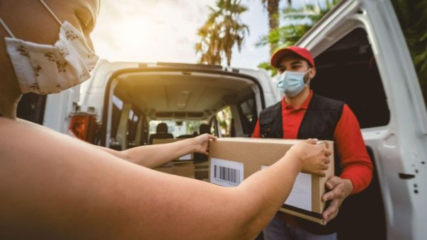 La pandemia ha centrado la atención de los trabajadores en la salud y la seguridad de una manera sin precedentes, dicen los expertos (Crédito: Alamy)