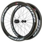 Zipp wheelset