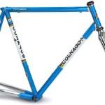Steel Colango frameset