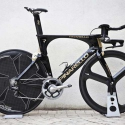 Pinarello Time Trial Bike
