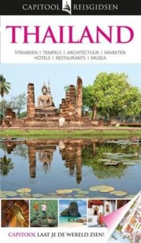 Travelguide Thailand