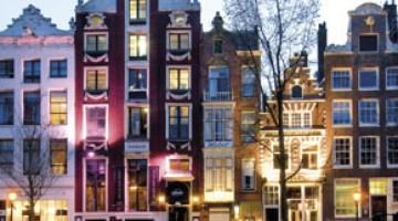 Travelguide Amsterdam