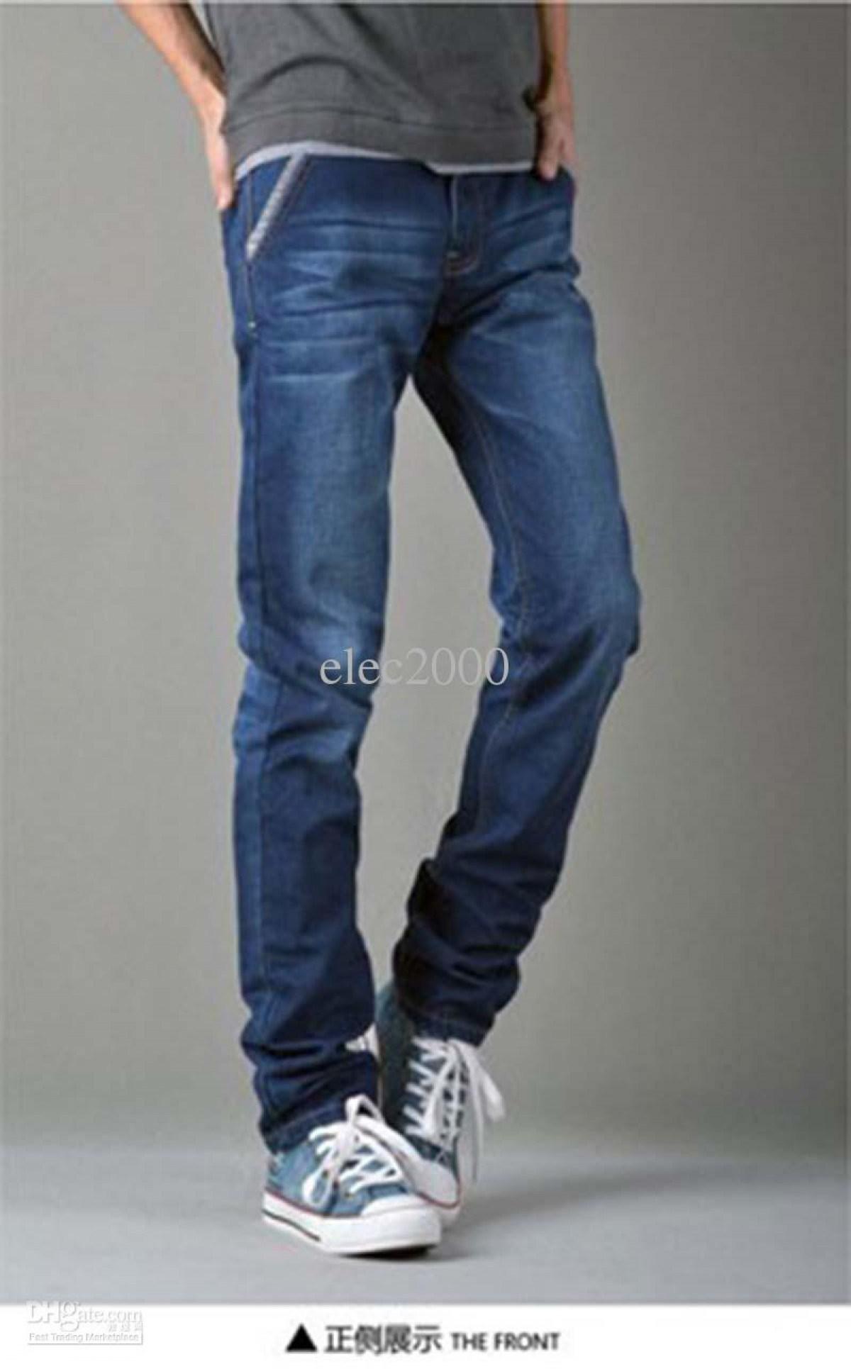 DHL Jeans
