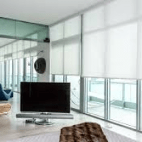 Blinds for Small Windows