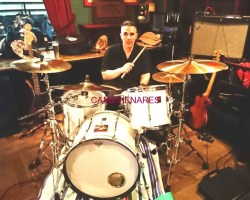 Profesor de batería Escuela en Alcala de Henares