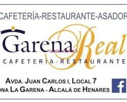 Restaurante GARENA REAL