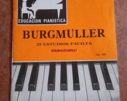 libros de música para piano varios niveles