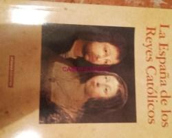 Libro Los Reyes católicos