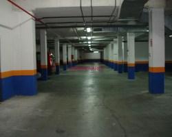 Sanchinarro, de 1 a 3 plazas de garaje