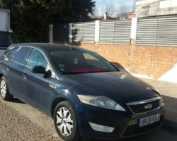 FORD - FORD MONDEO