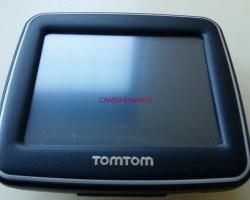 GPS TOMTOM START RECIEN ACTUALIZADO