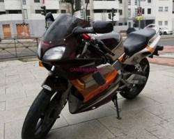 HONDA - NSR 125 R