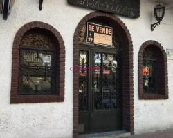 Local disponible en Calle San Ildefonso/ Miguel Ángel, 5