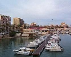 SANTA POLA (Alicante)