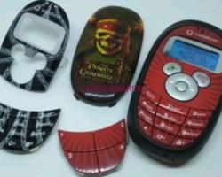 TELÉFONO MÓVIL DISNEY