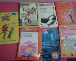 Libros infantiles a partir de 7 años, de El barco de vapor