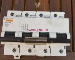 DIFERENCIALES ELECTRICOS