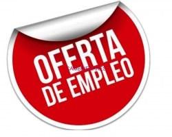 CAMARERA PARA BAR DE COPAS