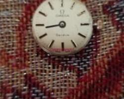 Maquinaria reloj Omega