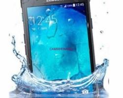 Teléfono móvil Android Samsung