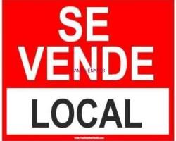 venta local