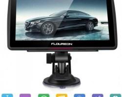 Navegador GPS Floureon