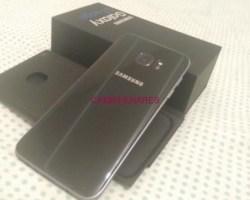 Vendo Samsung Galaxy