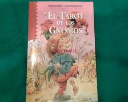 LIBRO TAROT DE LOS GNOMOS