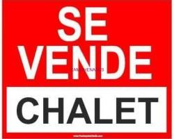 CHALET EN ALCALA