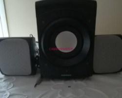Sistema Speaker Estereo ANSONIC Solaris 2.1