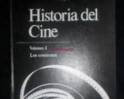 Enciclopedia Historia del Cine