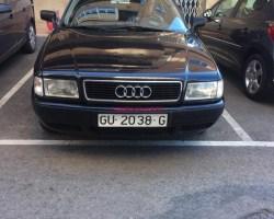 Vendo Audi 80 (2.3)
