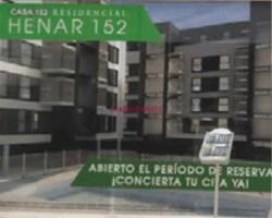 Residencial Henar 152. Torrejon